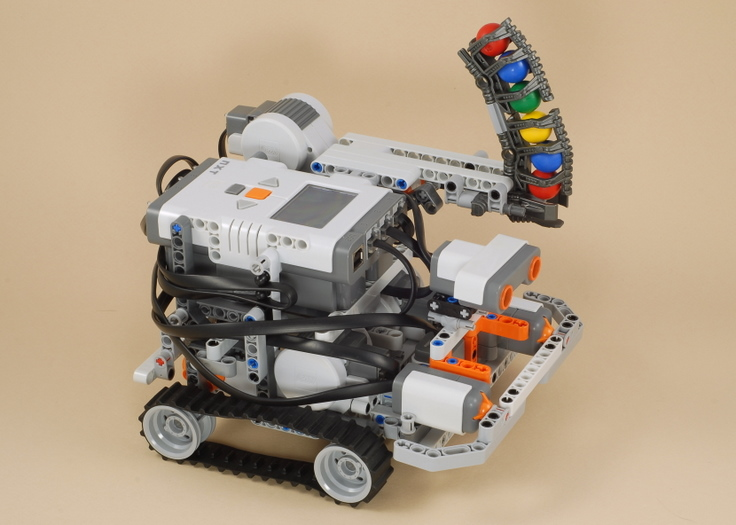 lego nxt projects