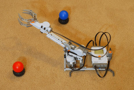 robotics how to make a simple robot
